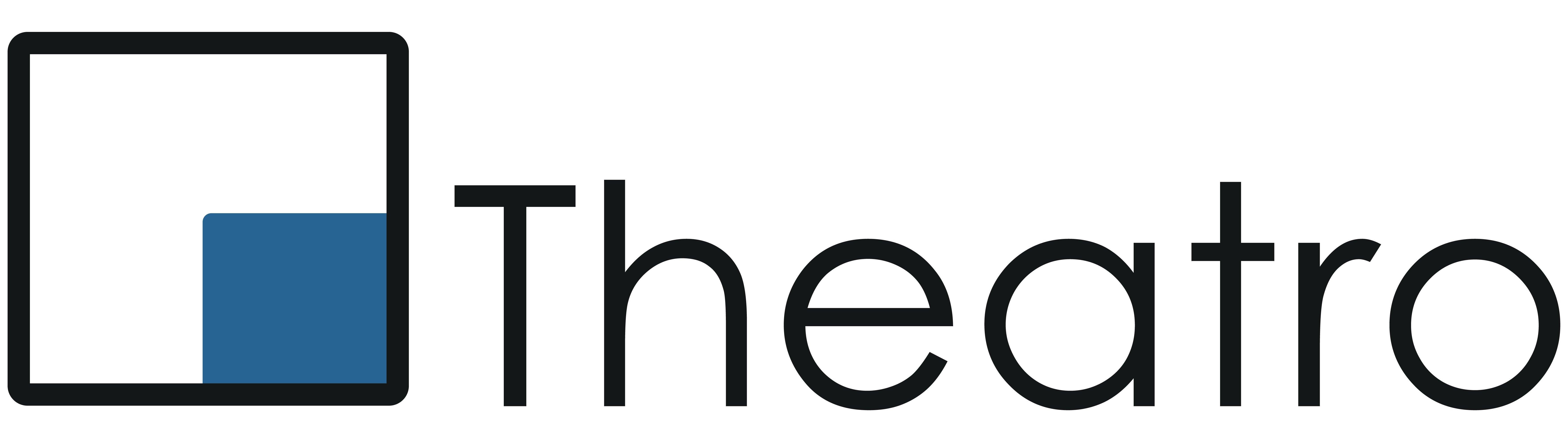 Theatro Logo